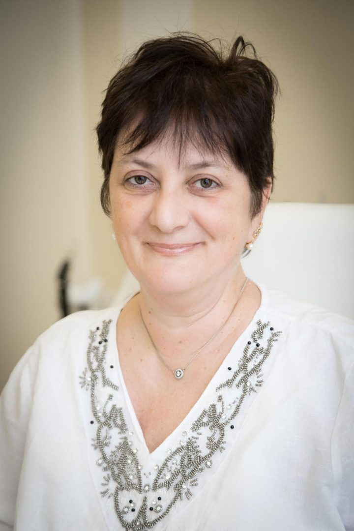 Dr Kelemen Judit Fül Orr Gégész